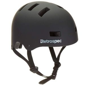 Retrospec cm-1 Bicycle/Skateboard Helmet for Adult